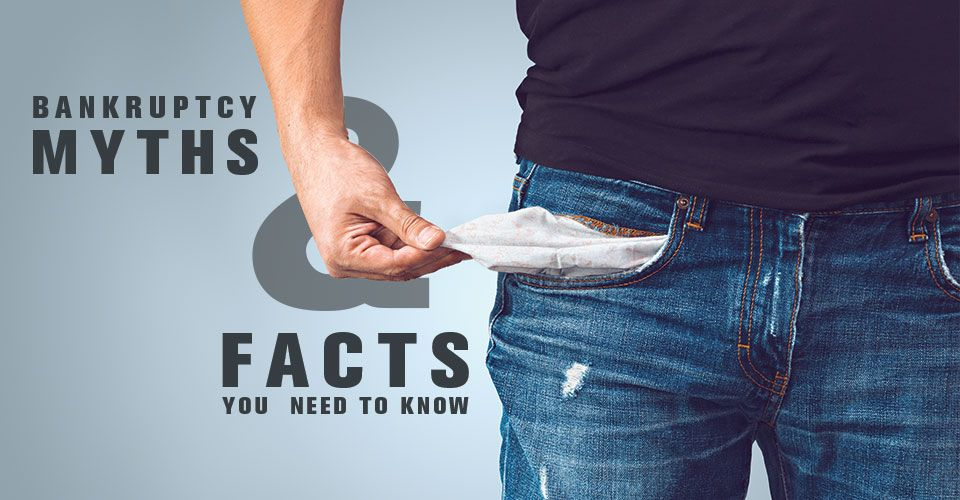 Here are the 14 common myths exposed