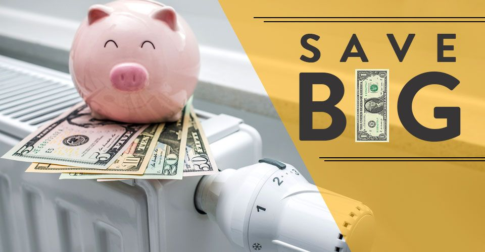 Save money on utility bills without being an expert