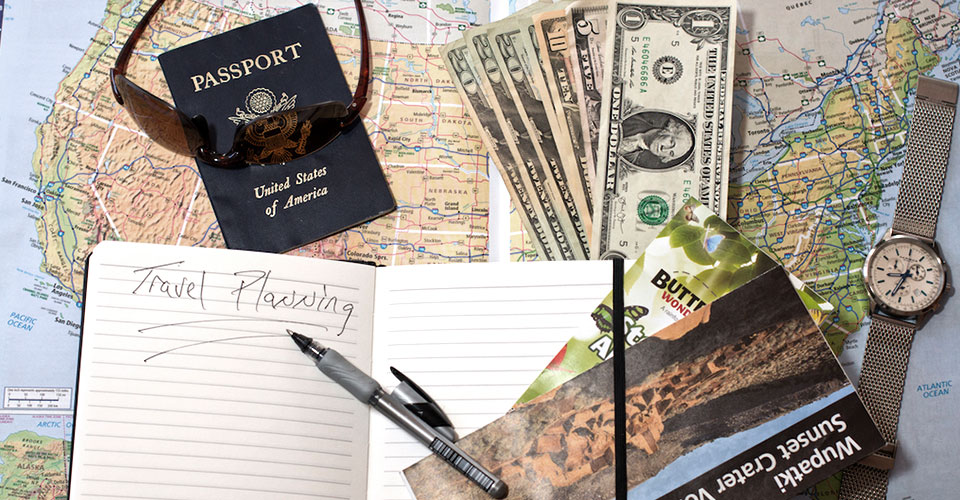 12 ways you can fund a last minute vacation without a credit card