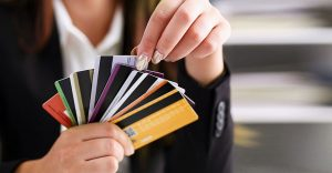 How to choose a credit card that can maximize the benefits