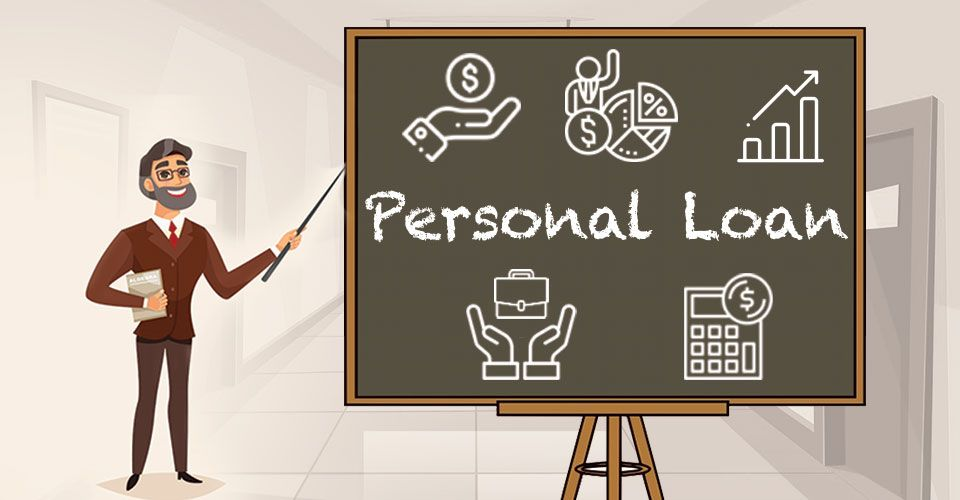 How to get a personal loan – Factors and steps to remember