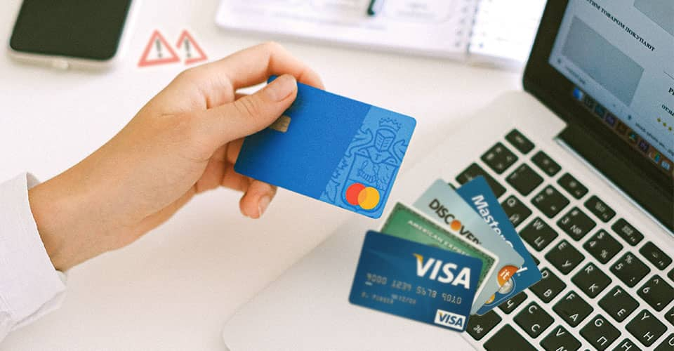 Warning signs when to consolidate credit card debt and how to do it